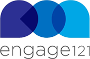 Engage121 Logo