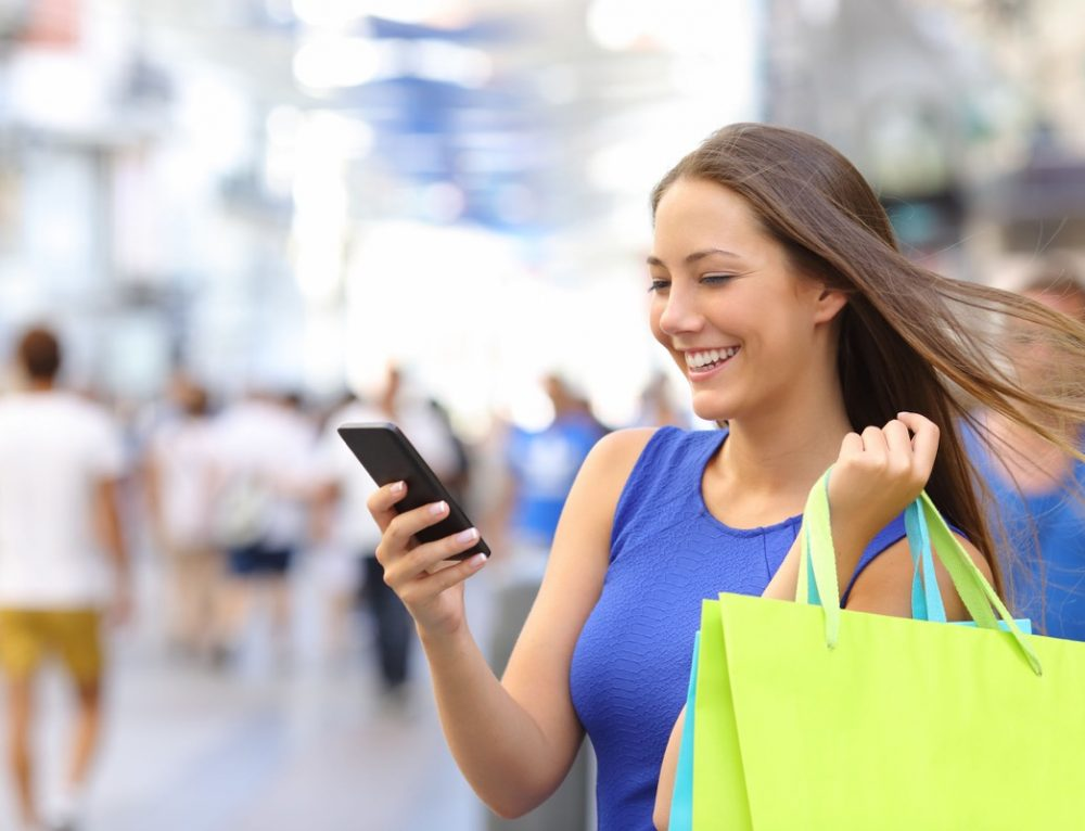Mobile Marketing, In-Store Experiences: 7 Brands That Get It Right