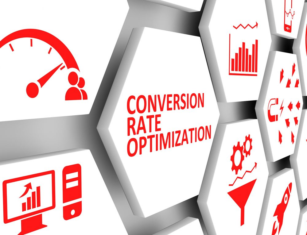 Three Key Strategies to Increase Conversion Rates