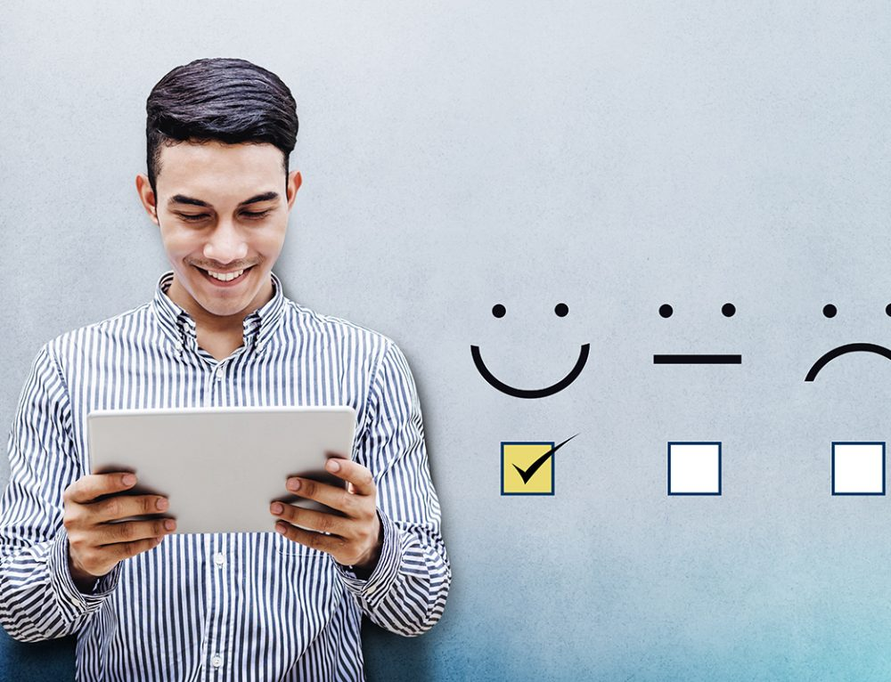 4 Steps to Improving Your Customer's Experience